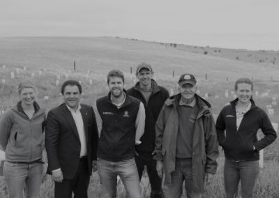 Barossa Improved Grazing Group – SA