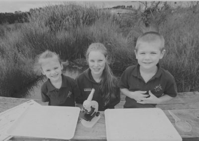 Mount Compass Area School Swamp Ambassadors – SA