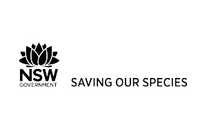 Saving Our Species Logo
