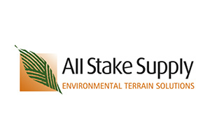 All Stake Supply Logo
